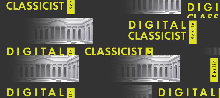 Digital Classicist Seminar Berlin 2017 18 Mary Jaharis