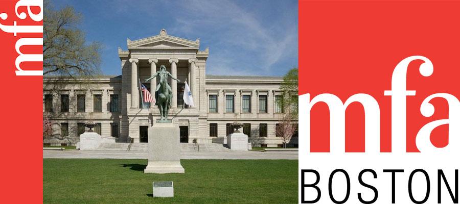 Appreciate the Art at the MFA ~ Boston, MA