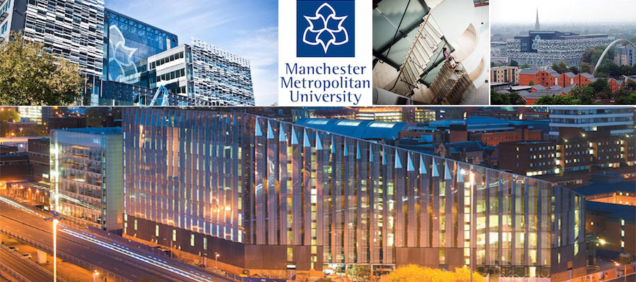 Lecturer, Ancient History, Manchester Metropolitan University