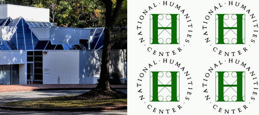 National Humanities Center Residential Fellowships, 2020