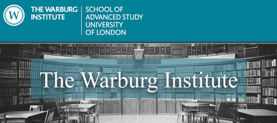 Warburg Library Travel Grants 2019–2020
