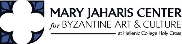 The Mary Jaharis Center for Byzantine Art and Cultur